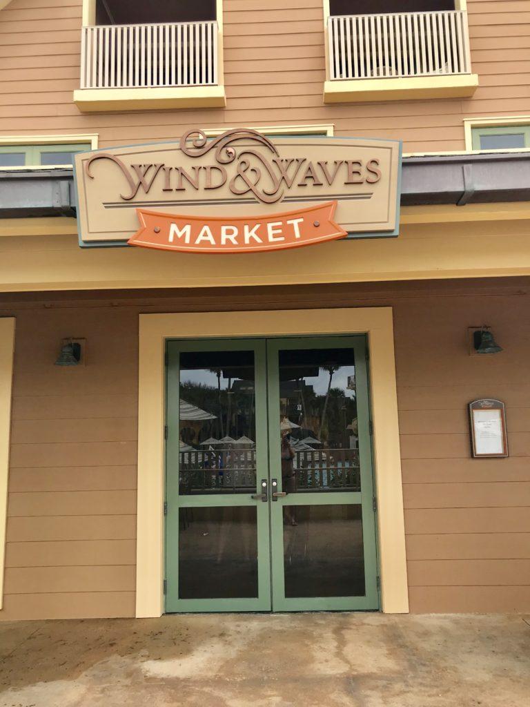 Vero Beach Wind Waves Market