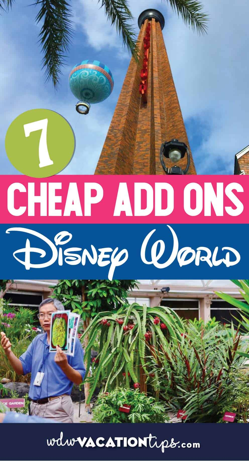 Surprisingly Cheap Disney Add Ons that are Awesome 1
