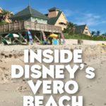 Disney's Vero Beach Resort Full Review 1