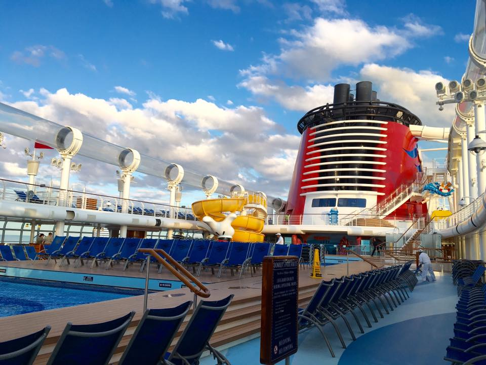 Disney Cruise Family Tips 9