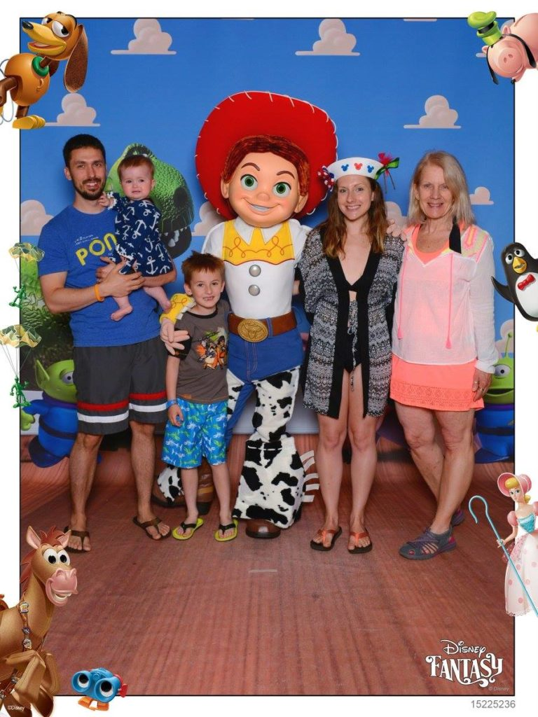 Disney Cruise Family Tips 2