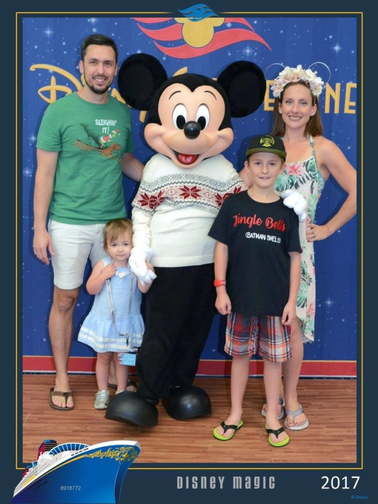 Disney Cruise Family Tips 1