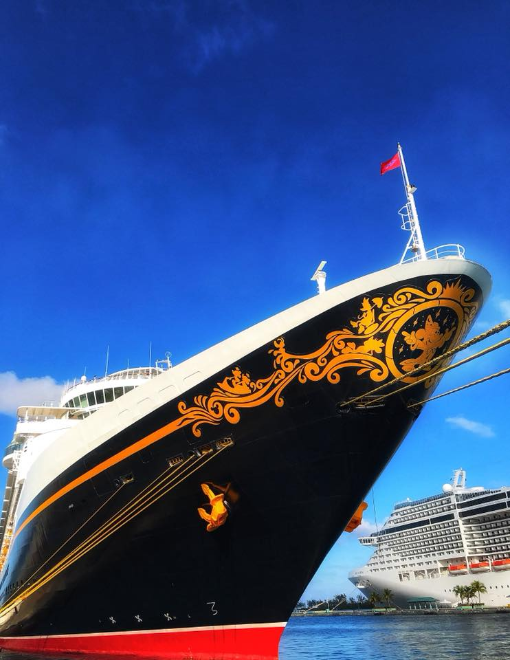 Disney Cruise Family Tips 10