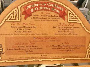 Disney Cruiseline Pirate Night on the Disney Fantasy 6
