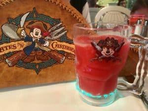 Disney Cruiseline Pirate Night on the Disney Fantasy 9