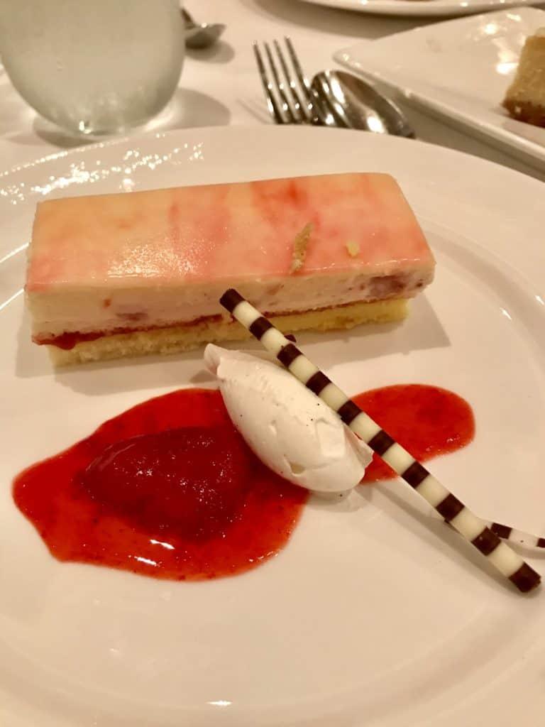Disney Cruise Line Rotational Dining Aboard the Disney Fantasy 68