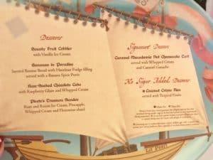 Disney Cruiseline Pirate Night on the Disney Fantasy 7