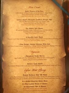 Disney Cruiseline Pirate Night on the Disney Fantasy 5