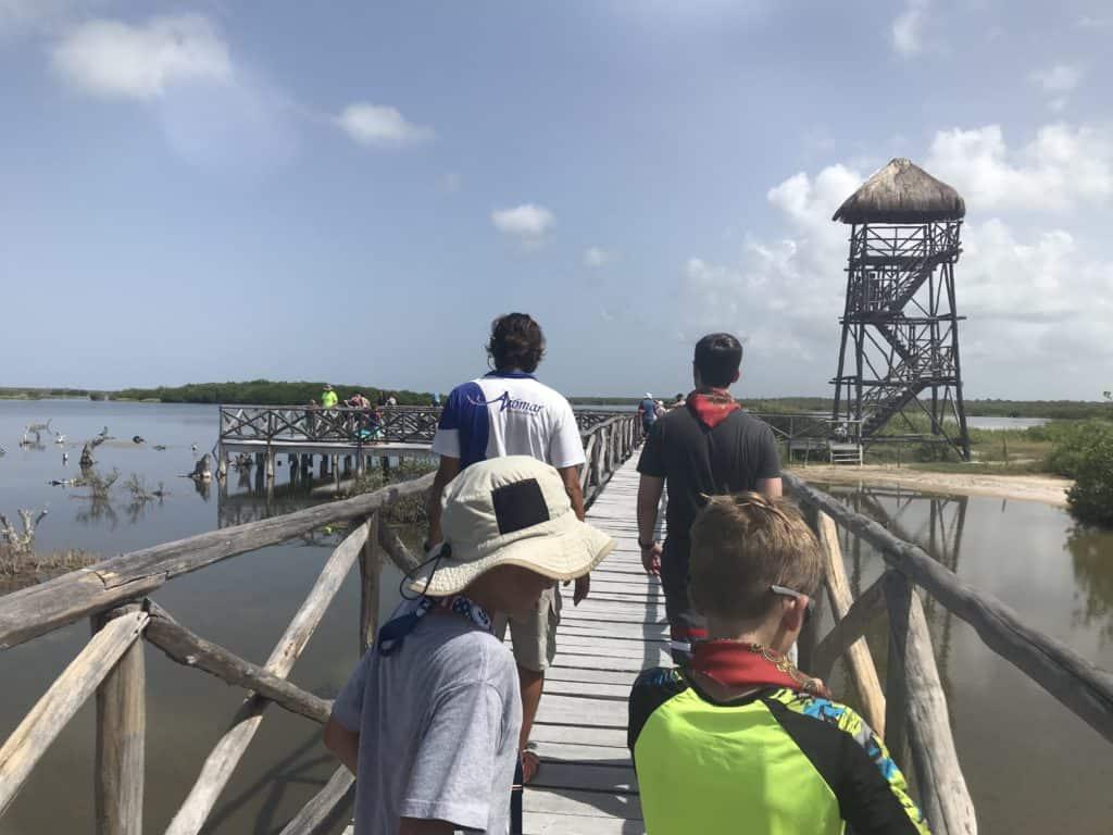Disney Fantasy 7 Night Western Caribbean Port Adventures Review 14
