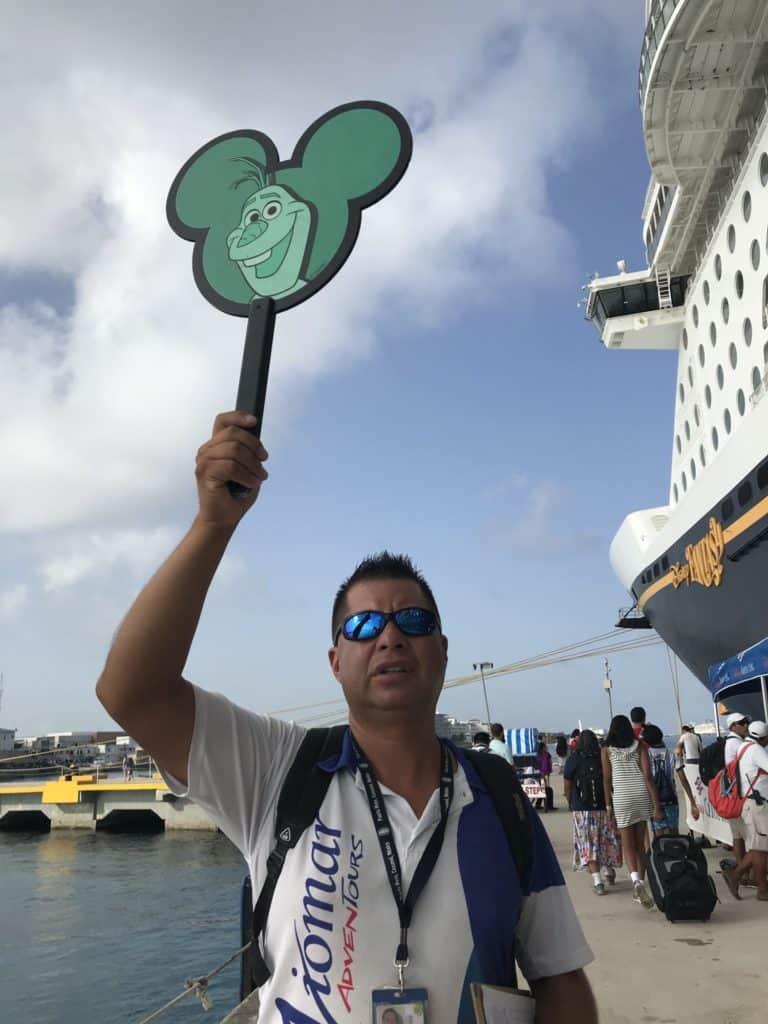 Disney Fantasy 7 Night Western Caribbean Port Adventures Review 4