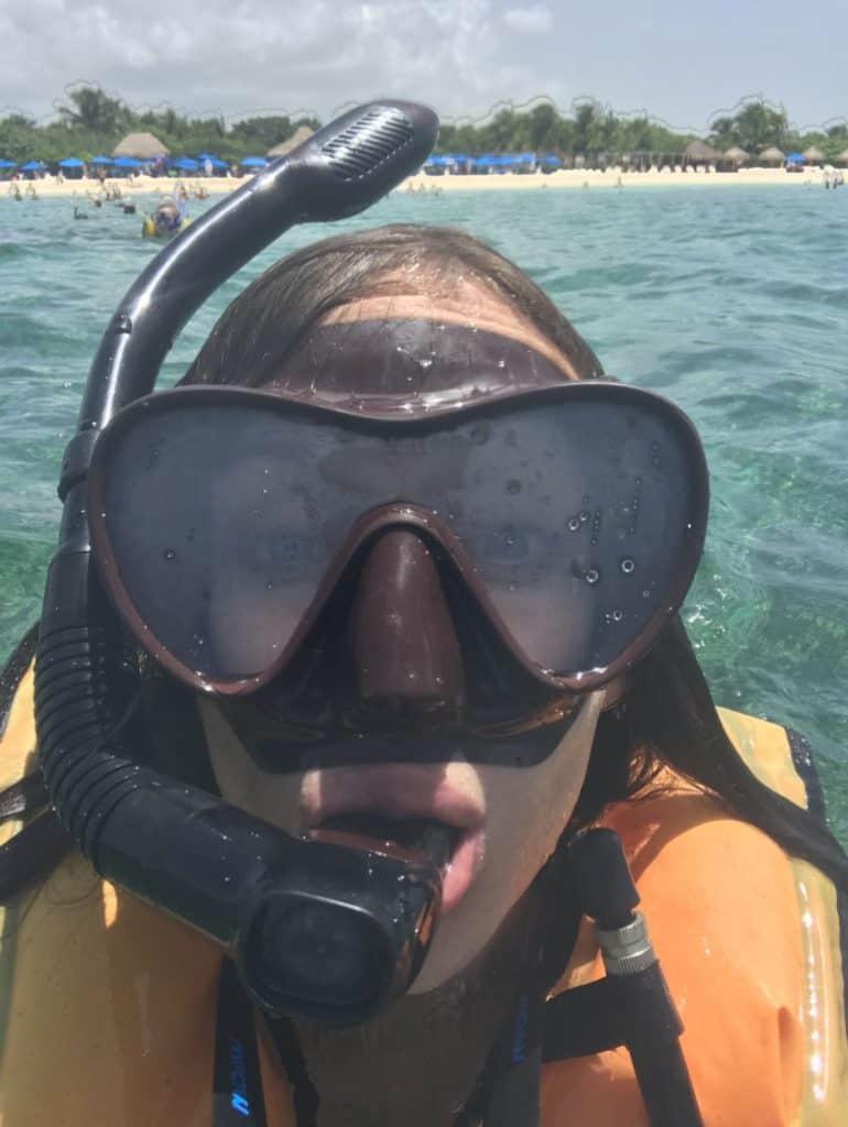 Disney Fantasy 7 Night Western Caribbean Port Adventures Review 21
