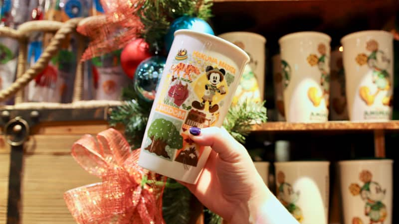 A Closer Look at Disney World Starbucks Cups 3