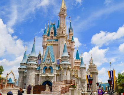 Challenge Yourself to a Disney World Scavenger Hunt! 3