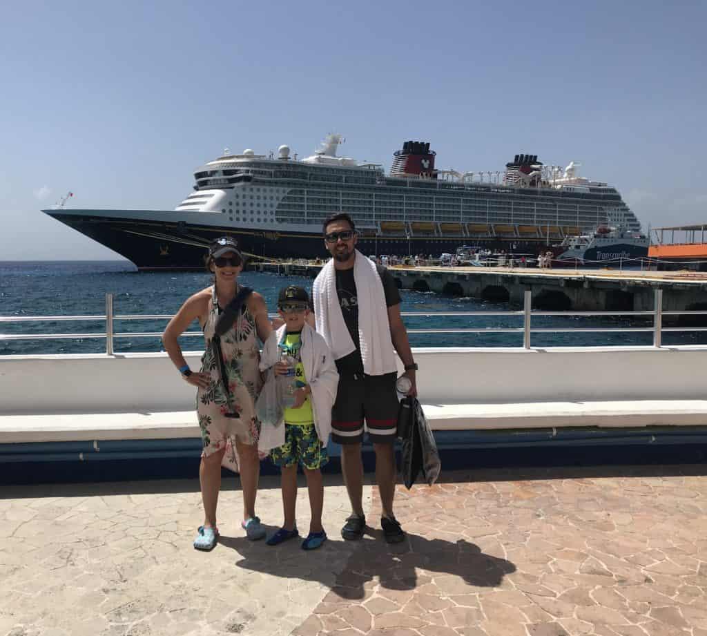 Disney Fantasy 7 Night Western Caribbean Port Adventures Review 3