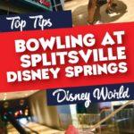 Splitsville bowling