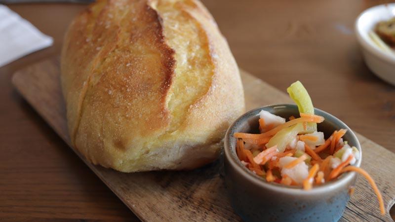 Terralina Bread Service