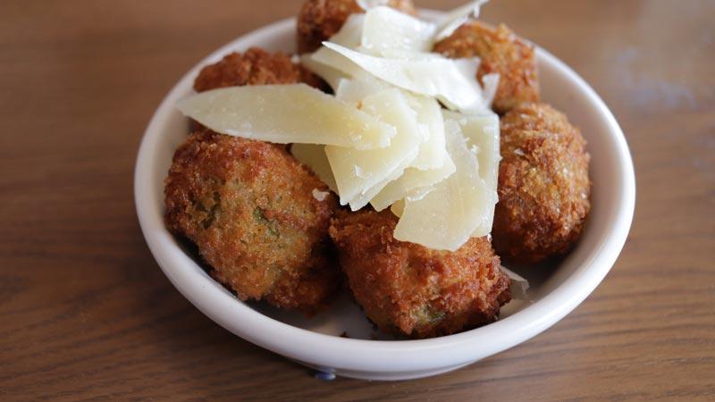 Fried Stuff Olives
