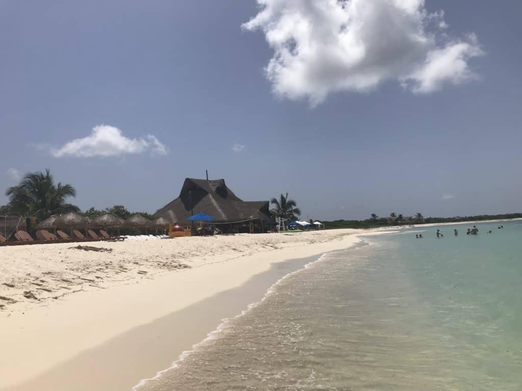 Disney Fantasy 7 Night Western Caribbean Port Adventures Review 19