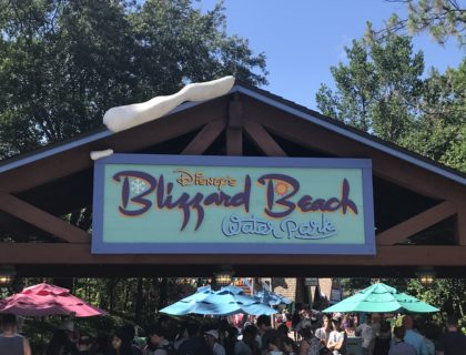Team Blizzard Beach 2