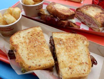 Woodys Lunch Box
