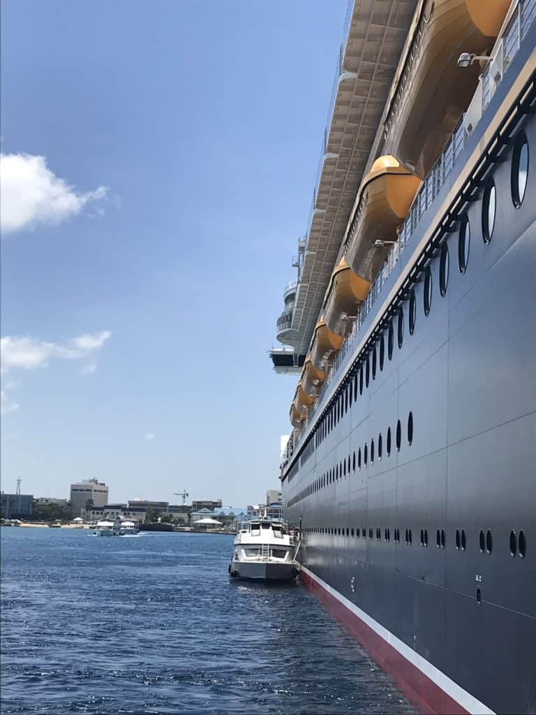 Disney Fantasy 7 Night Western Caribbean Port Adventures Review 29