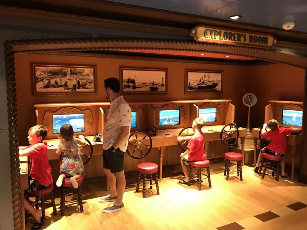 Disney Cruise Fun for Kids and the Whole Family 13