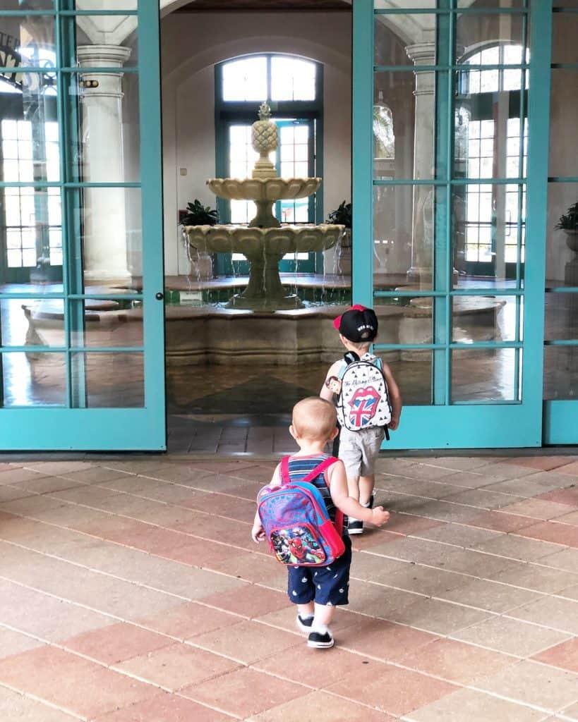 Best Disney Resorts for Kids 2