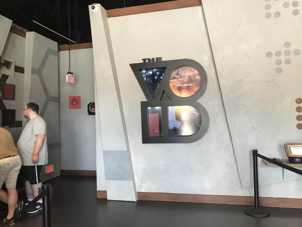 The Void - Virtual Reality Experience at Disney Springs 5