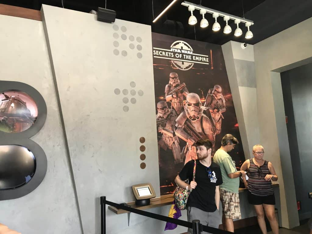 The Void - Virtual Reality Experience at Disney Springs 6
