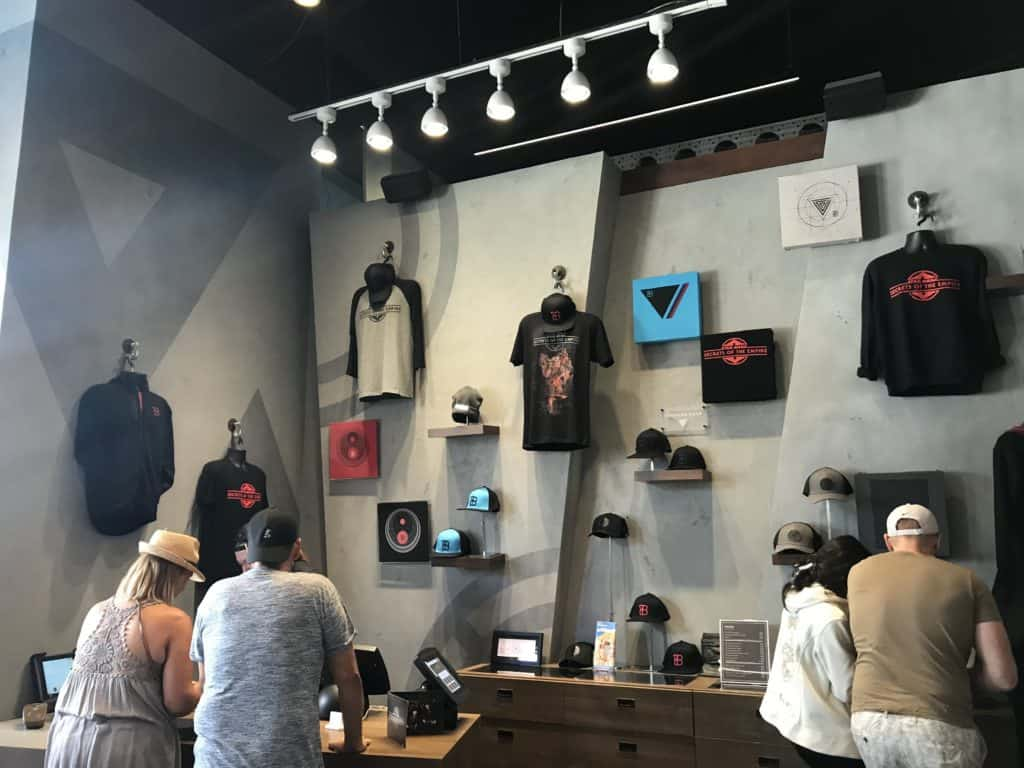 The Void - Virtual Reality Experience at Disney Springs 4