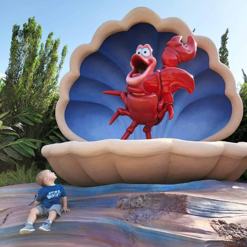 Best Disney Resorts for Kids 1
