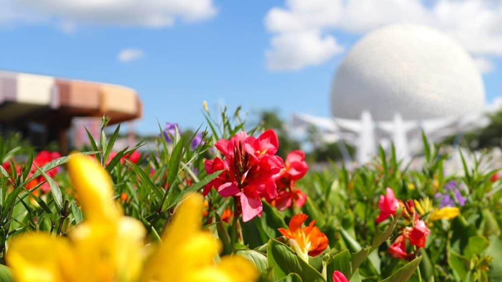 One Day Epcot Touring Plan: Explore and Discover Everything in One Visit 2