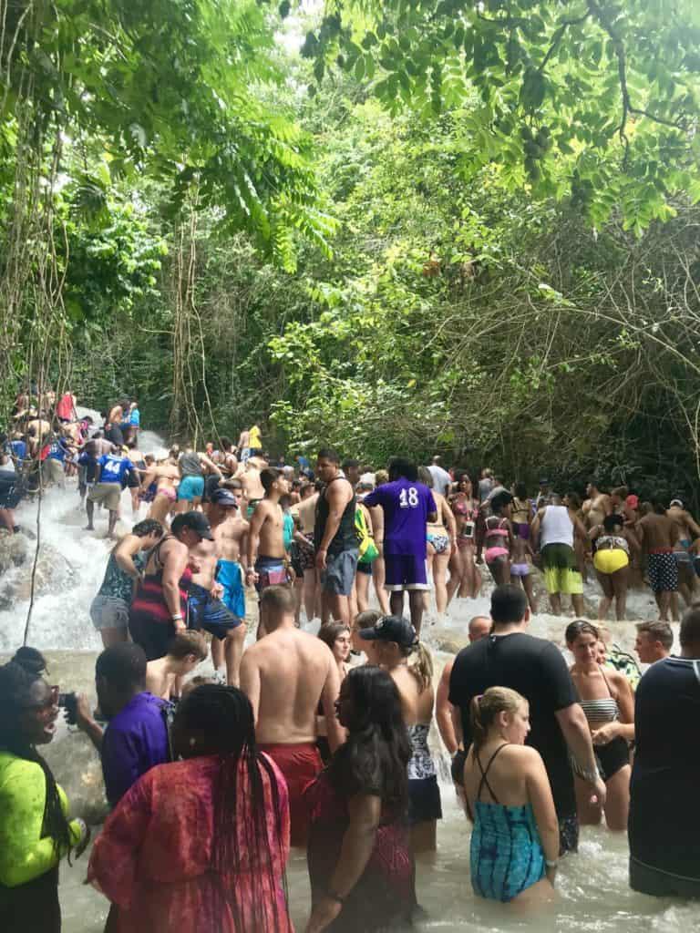 Disney Fantasy 7 Night Western Caribbean Port Adventures Review 55