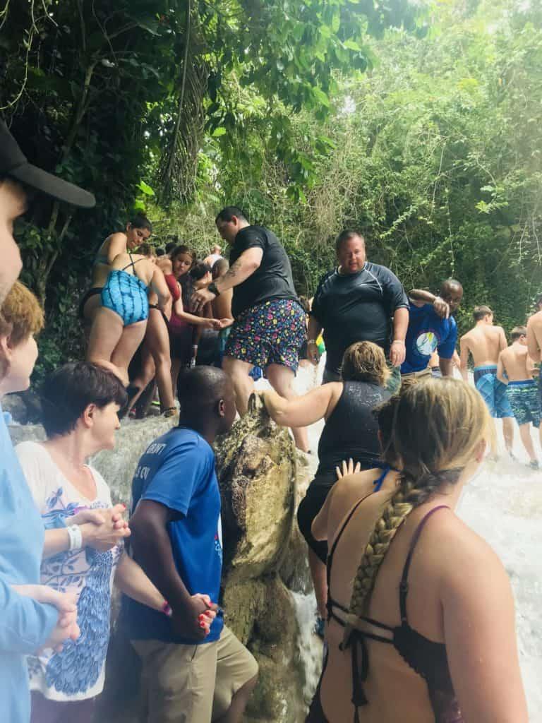 Disney Fantasy 7 Night Western Caribbean Port Adventures Review 56