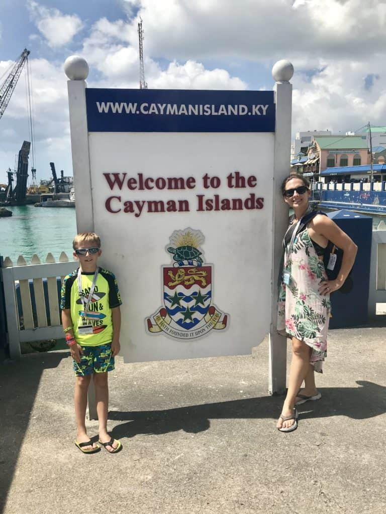 Disney Fantasy 7 Night Western Caribbean Port Adventures Review 31