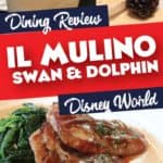 Il Mulino Dining Review