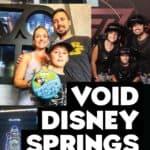 The VOID Disney Springs
