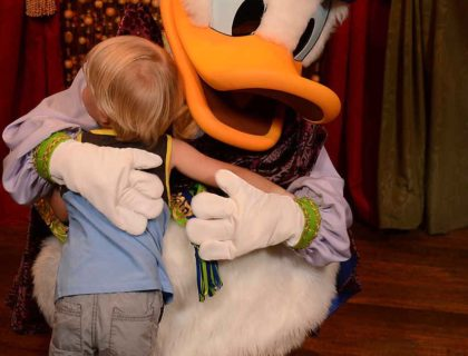 Unique Tips for Enjoying Walt Disney World with Toddlers 4