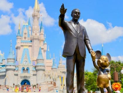 Play, Stay, Dine and Save in 2019 at Disney World 2
