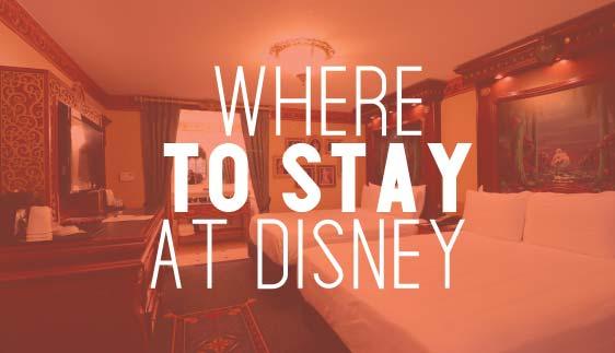 Ultimate Disney Planning Resource 3