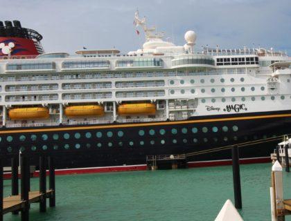 Disney Magic Key West