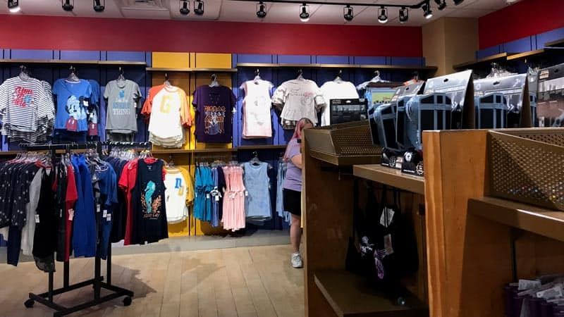 Disney Outlet Orlando Clothing