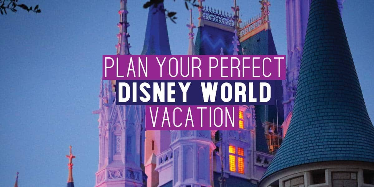 Ultimate Disney Planning Resource 1