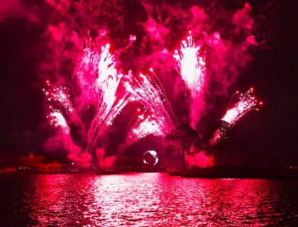 New Epcot Fireworks Spectacular Coming in 2019 3