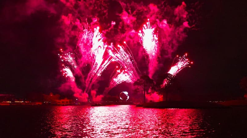 New Epcot Fireworks Spectacular Coming in 2019 5
