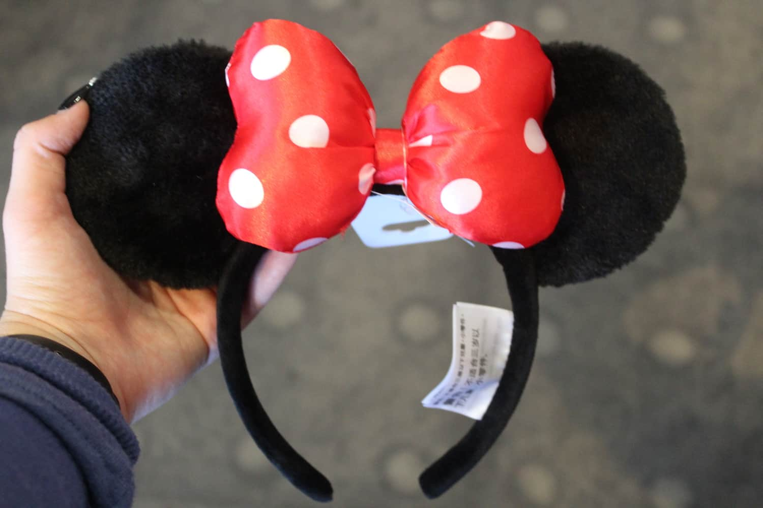 Official Minnie Ears you Can Buy Today 21