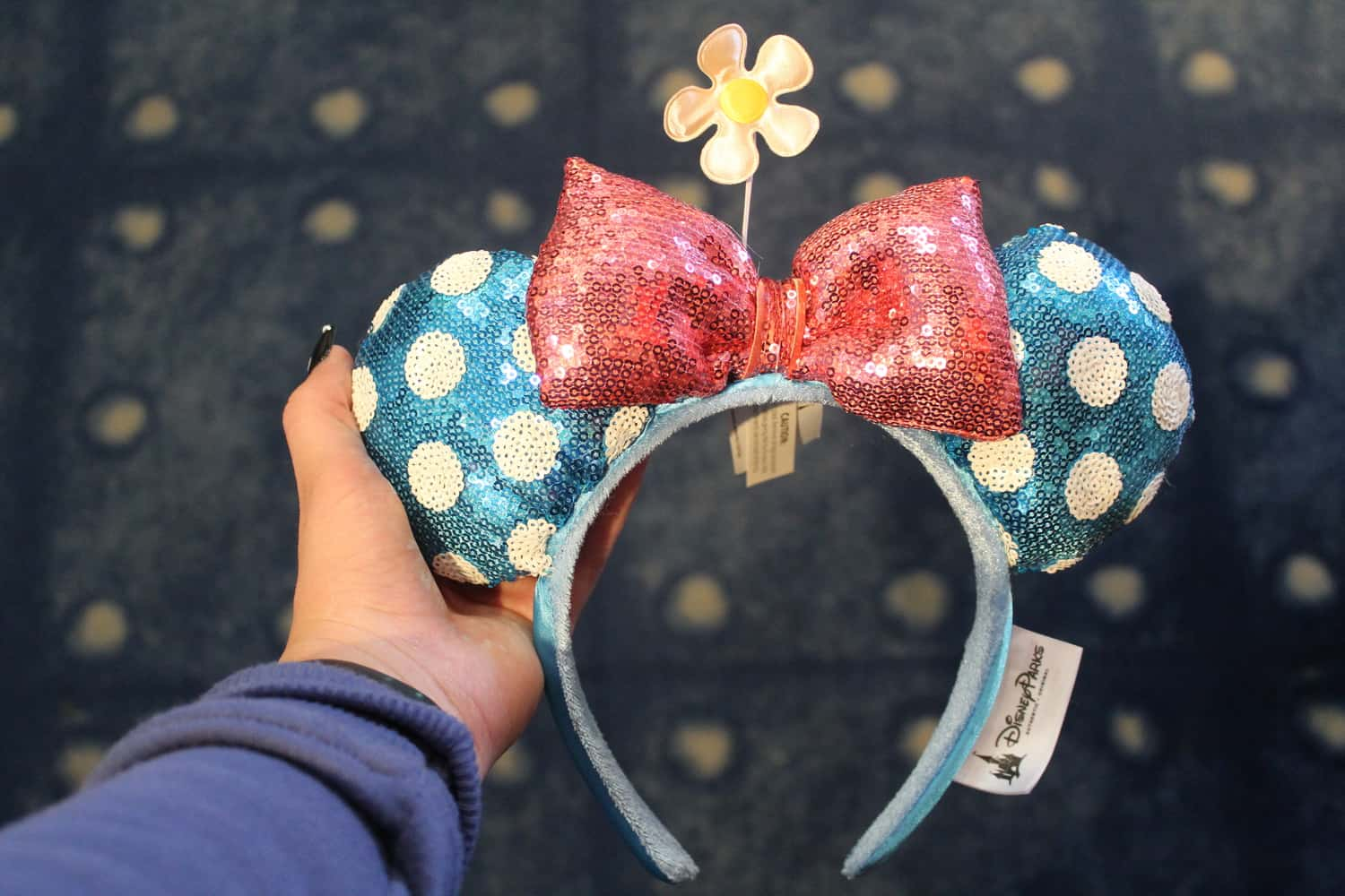 Official Minnie Ears you Can Buy Today 25