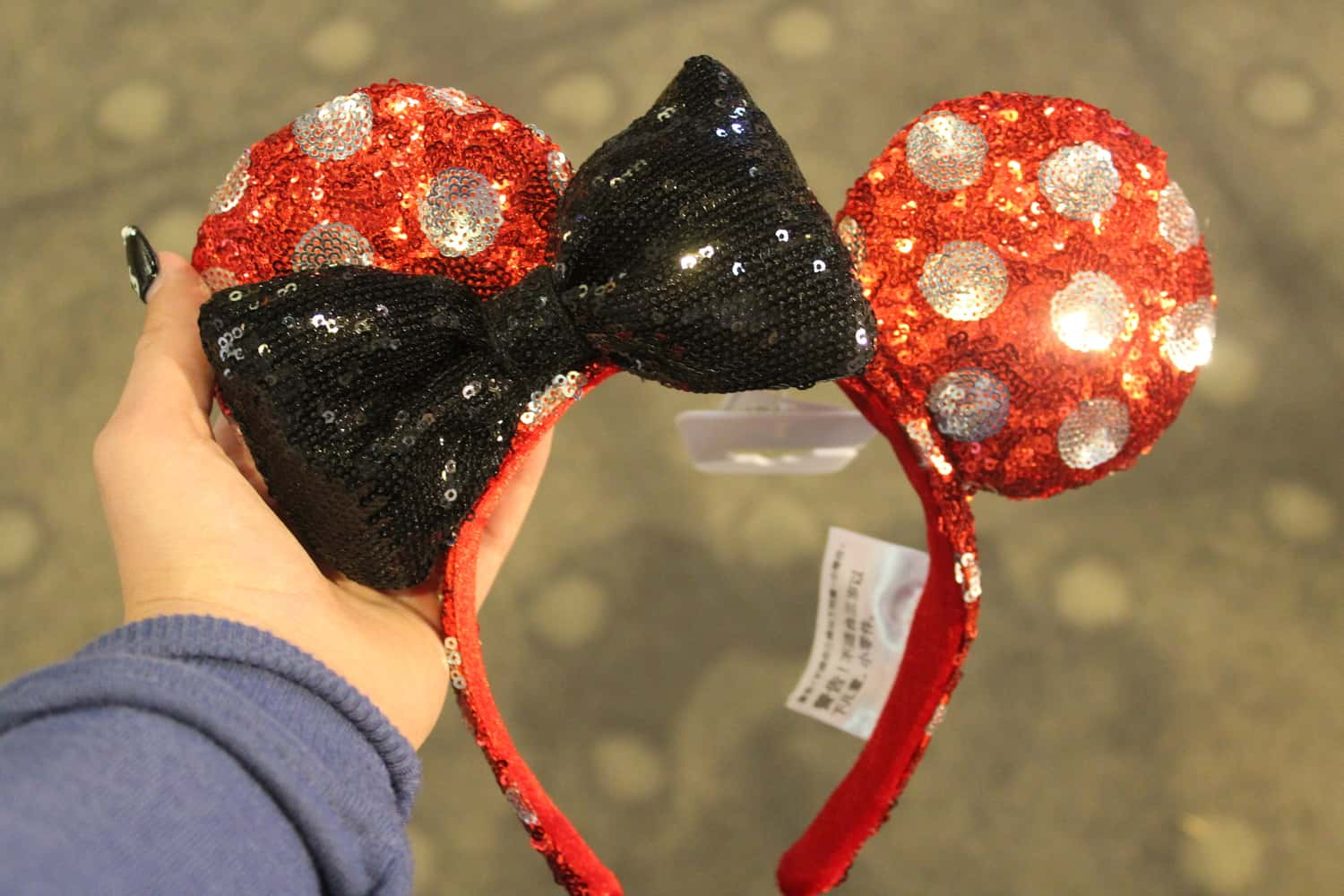 Official Minnie Ears you Can Buy Today 22