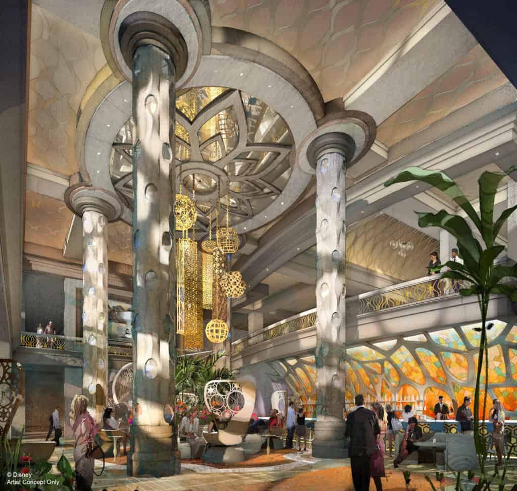 A Whole New Coronado Springs Resort Coming in 2019 2