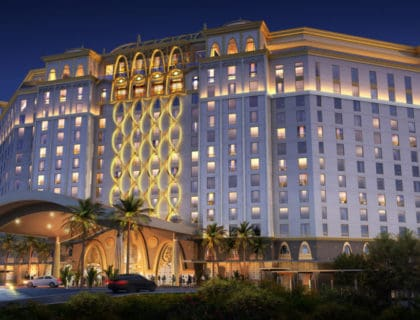 A Whole New Coronado Springs Resort Coming in 2019 5